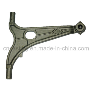 Yifei Machinery Customzed Steel Forging Parts