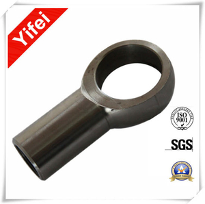 Customized Sand Casting Flange Shafts Factory