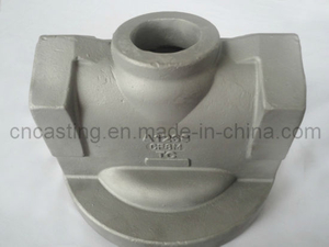 China Customized Valve Casting Parts