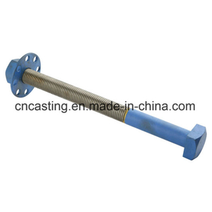 Yifei Machinery Painted Steel Rotatable Bearing Parts