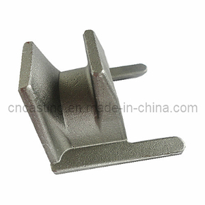 China Supplier of Casting Train Parts in Railway
