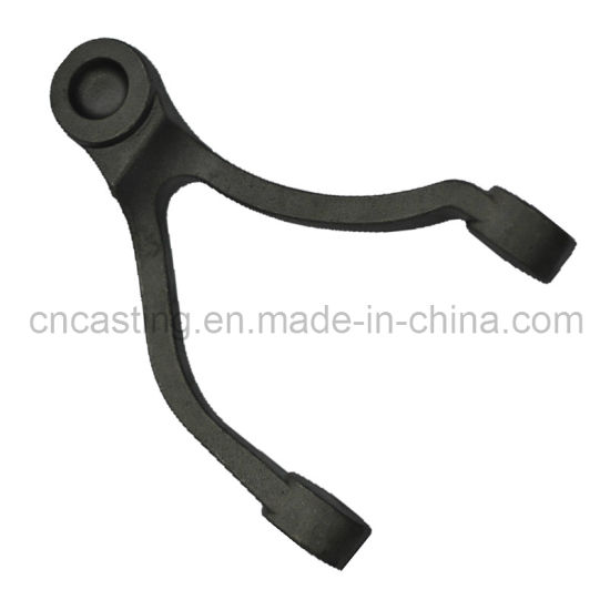 China Forged Flange Applied in The Car (MITSUBISH)