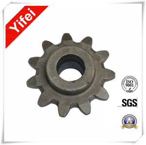 Sand Casting Motorcycle Parts Company