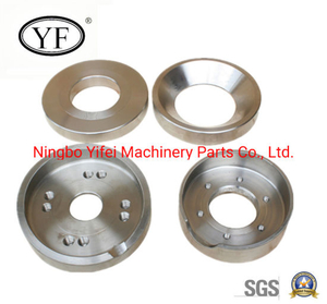 Closed Die Forging Gear for Farm Machinery
