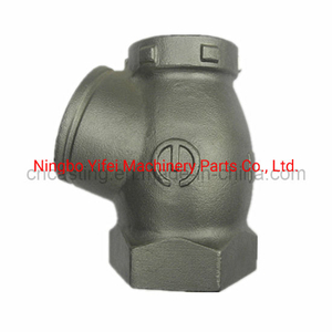 China Investment Casting Float Transmitters Parts Supplier