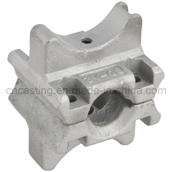 China Machining Containter Parts /Twistlock (YF-CP-011)