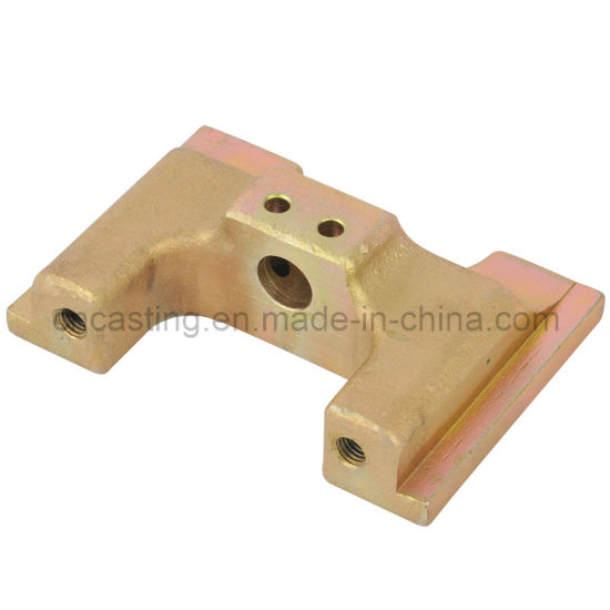 China Mining Machinery Forging Parts Manufacturer