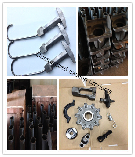 China High Quality Forged Shaft Manufacturer Used in Electric Tool