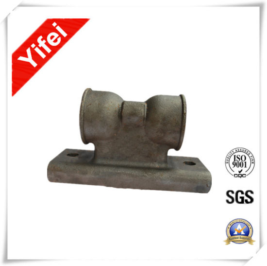 Customized Casting Railway Parts Service Manufacturer