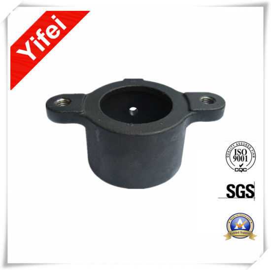 China Investment Casting Steel Parts Manufacturer