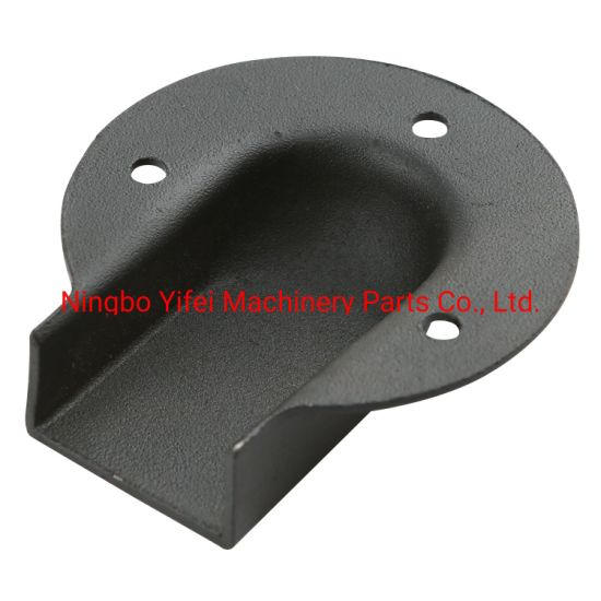 Investment Casting Auto Spare Parts Supplier