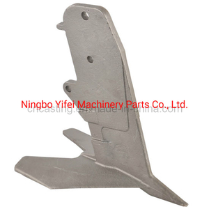 Closed Die Forging Trencher Tooth Supplier