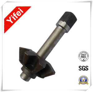 China Customized Forged Shaft with Good Performance